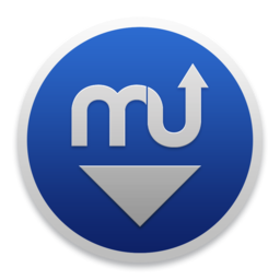 Logo for MU Download Monitor