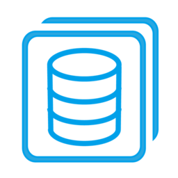 Logo for Database+