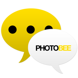 Logo for PhotoBee
