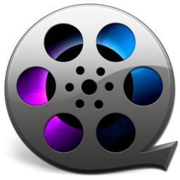 Logo for MacX Video Converter Pro