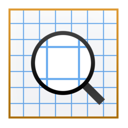 Logo for Graph Paper Viewer