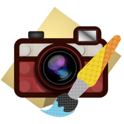 Logo for Photobricks