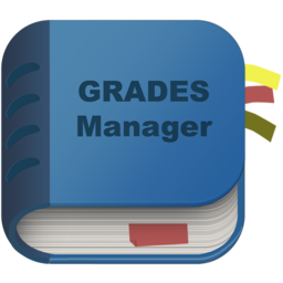 Logo for Grades Manager