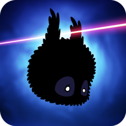 Logo for BADLAND: Game of the Year Edition