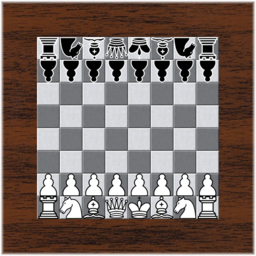 Logo for Chess Plus+