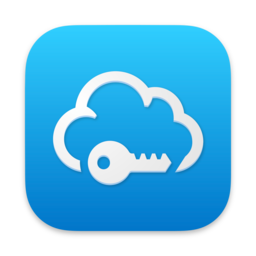 Logo for SafeInCloud - Password Manager