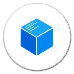 Logo for iDownload for Dropbox