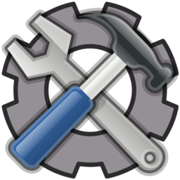 Logo for Useful Mac Services