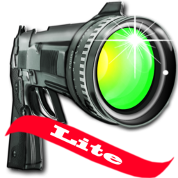 Logo for Photo GUN lite