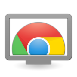 Logo for Chromecast