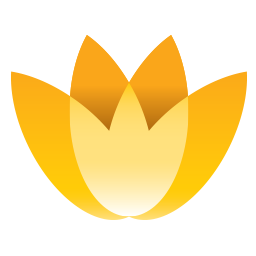 Logo for Magic Flowers
