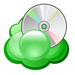 Logo for CloudBerry Backup