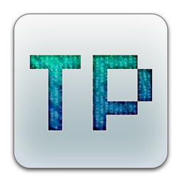 Logo for TextPal