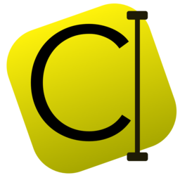 Logo for Text Clipboard