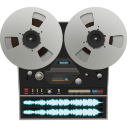 Logo for Boson