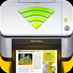 how to add pdf printer to mac