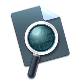 Logo for File Spy