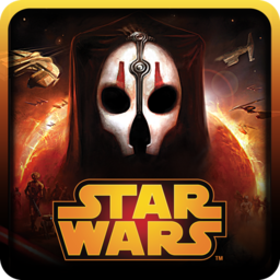 Logo for Star Wars: Knights of the Old Republic II