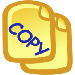Logo for UXCopyFile