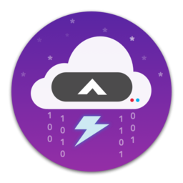 Logo for CARROT Weather