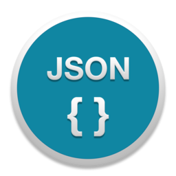 Logo for JSON Wizard