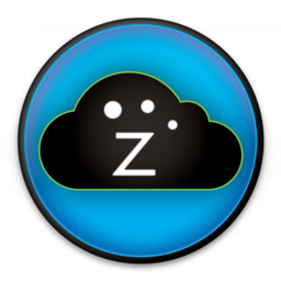 Logo for zCloud