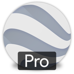 Logo for Google Earth Pro
