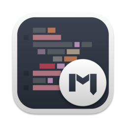 MWeb is part of Text Editors, plain and simple