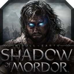 Logo for Middle-earth Shadow of Mordor GOTY