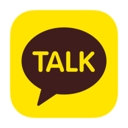 Logo for KakaoTalk