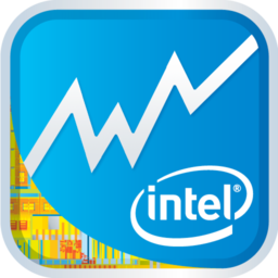Logo for Intel Power Gadget
