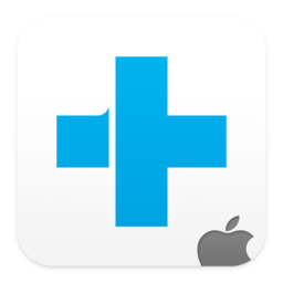 Logo for Wondershare Dr.Fone for iOS