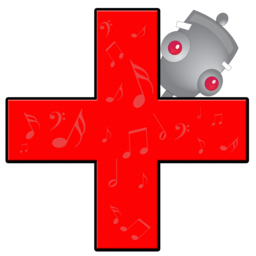 Logo for Audio File Health Check