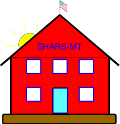 Logo for SHARS-MT