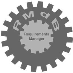 Logo for Requirements Manager