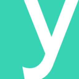 Logo for younity