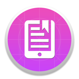 Logo for Portrait Templates iBooks Author Edition