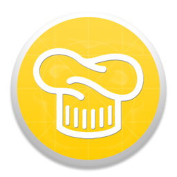 Logo for Cookbook Templates iBooks Author Edition