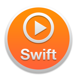 Logo for Run Swift