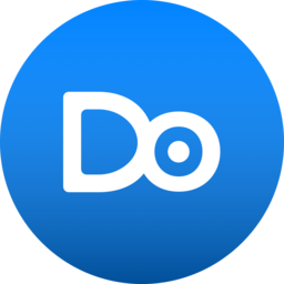 Logo for Do