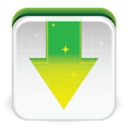 Logo for GTDownloader
