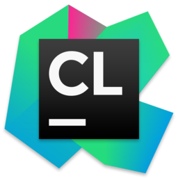 Logo for CLion