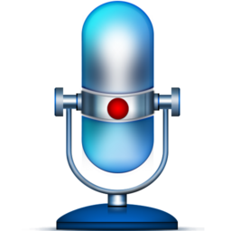 Logo for Apowersoft Mac Audio Recorder