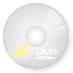 Logo for Open DVD Producer
