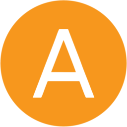 Logo for AliExpress Desktop