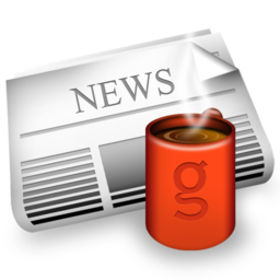 Logo for News Headlines