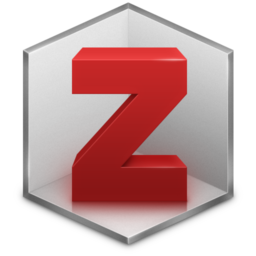 Logo for Zotero