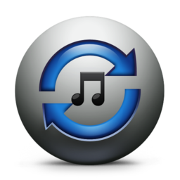 Logo for Easy Music Converter