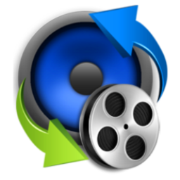 Logo for Stellar Audio Video Converter