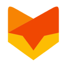 Logo for HappyFox Chat